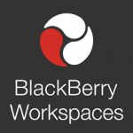 BlackBerry Workspaces (WatchDox)